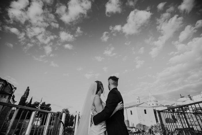 Servizio Post-matrimoniale roma 15