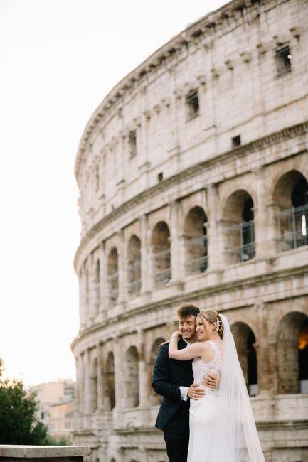 Servizio Post-matrimoniale roma 5