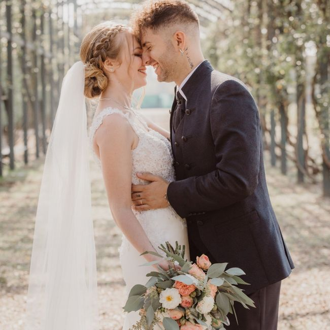 Gli scatti più belli degli sposi del 2020! 6