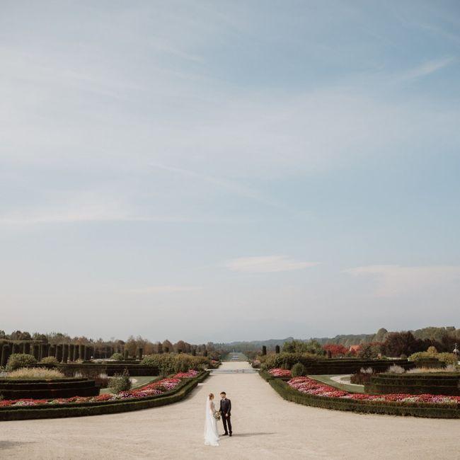 Gli scatti più belli degli sposi del 2020! 9