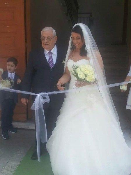Francesco & Imperia 11-5-2014 la nostra favola qualche foto - 1