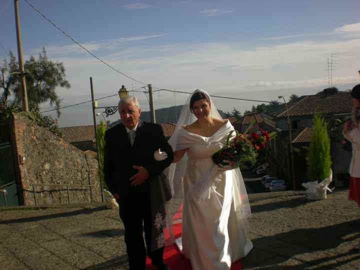 Mariangela e Francesco 22/12/2010