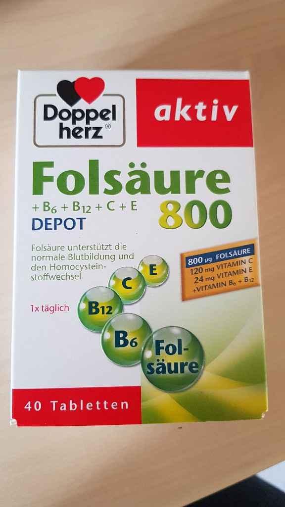 Acido folico - 2
