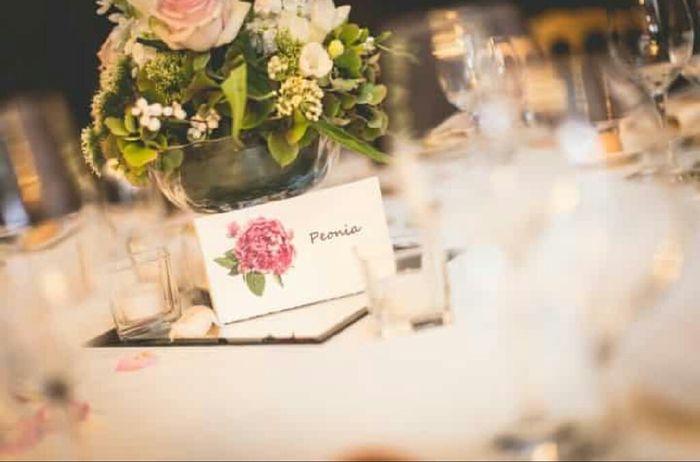 Matrimonio Tema Floreale : Tema fiori organizzazione matrimonio forum matrimonio