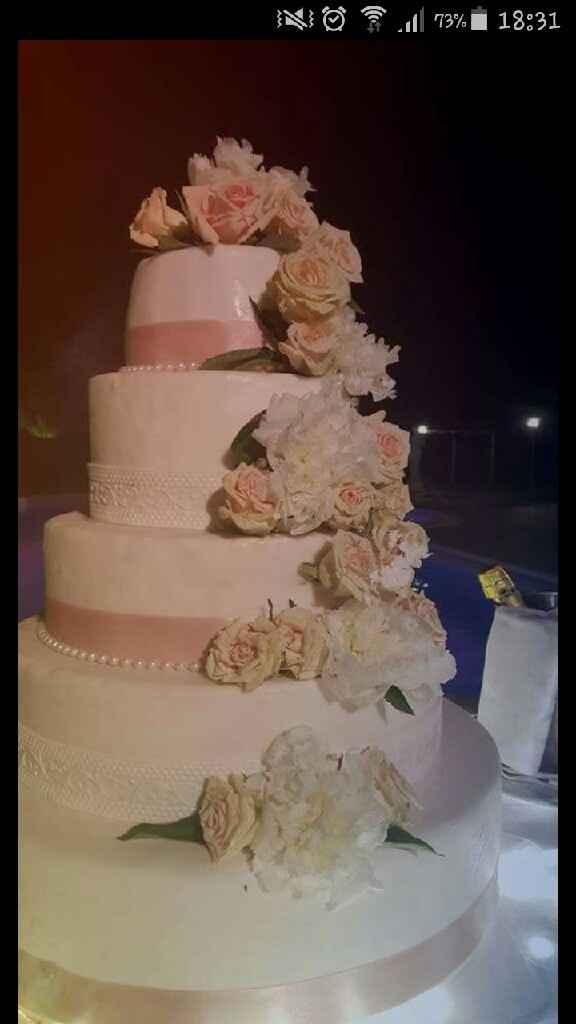 La nostra torta!!! - 1