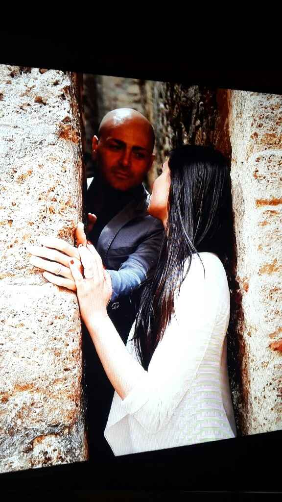 Foto del nostro prematrimoniale... - 3