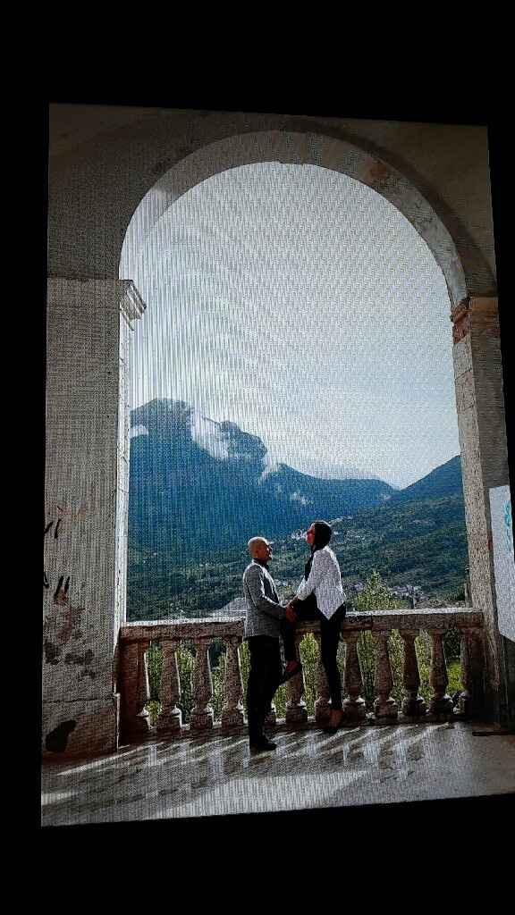 Foto del nostro prematrimoniale... - 14