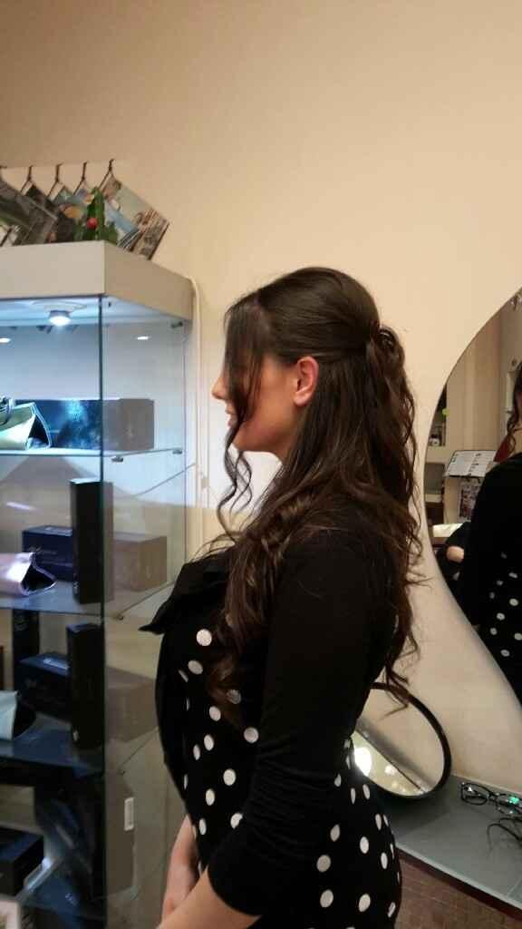 La lunghezza dei vostri capelli.. postate le foto - 1