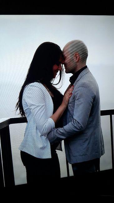 Foto del nostro prematrimoniale... - 1