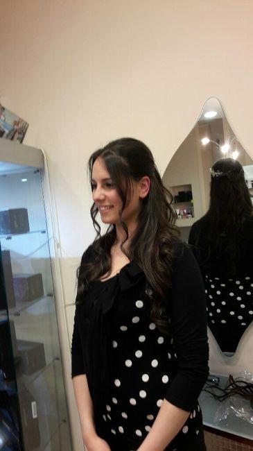La lunghezza dei vostri capelli.. postate le foto - 2
