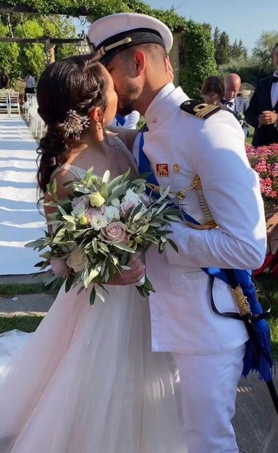 23.07.2021 e anche noi ci siamo sposati!!! - 1