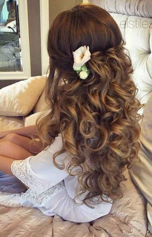 Idee acconciature capelli lunghi - 2