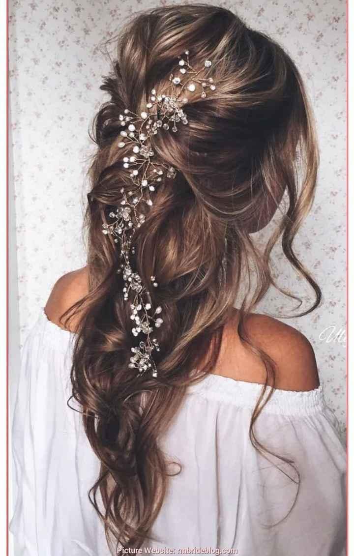 Idee acconciature capelli lunghi - 3