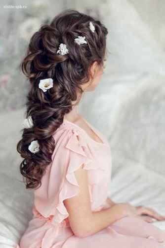 Idee acconciature capelli lunghi - 4