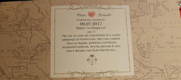 Matrimonio Regalo In Busta : Buste come regalo nozze organizzazione matrimonio forum
