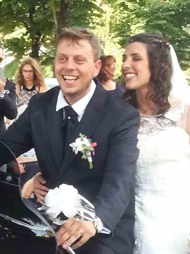 Felicemente sposati! - 2