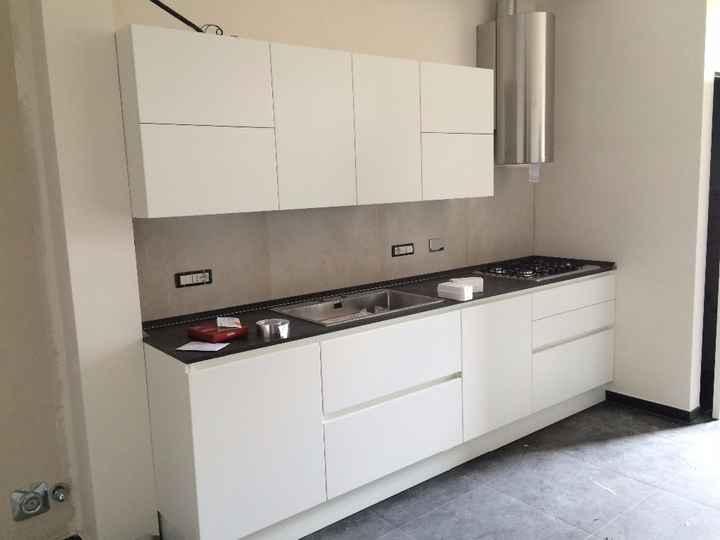 Cucina: piastrelle o pittura lavabile? - Vivere insieme - Forum ...
