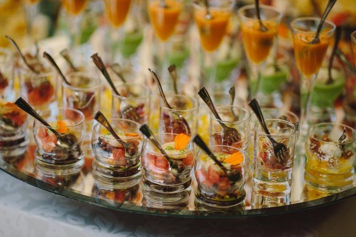 Decorazioni Buffet Ferragosto : Il nostro buffet allestimento ricevimento di nozze forum