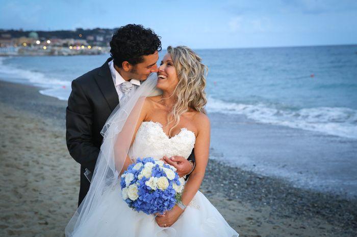 L'ultimo passo per vincere il REGALO di Matrimonio.com 13