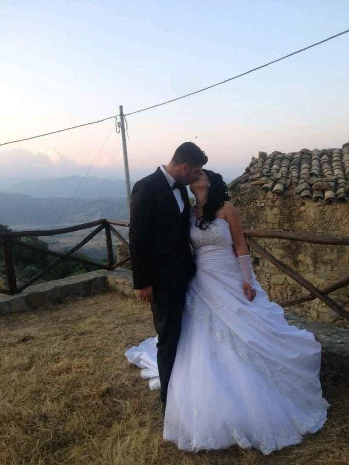 Il nostro matrimonio - 1