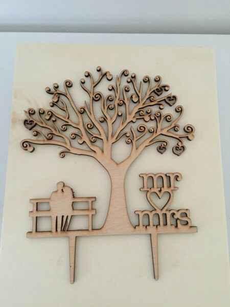 Partecipazioni albero della vita - 1