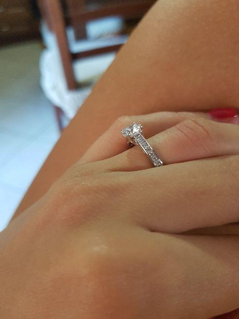 #LoveFriday - Mostrateci il vostro anello di fidanzamento 26