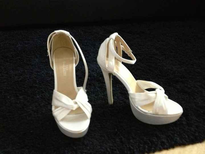 Le mie scarpe sono arrivate - 2