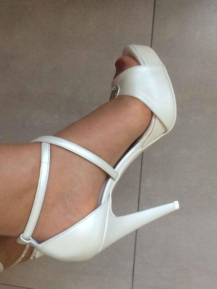Scarpe trovate 🎉 - 2