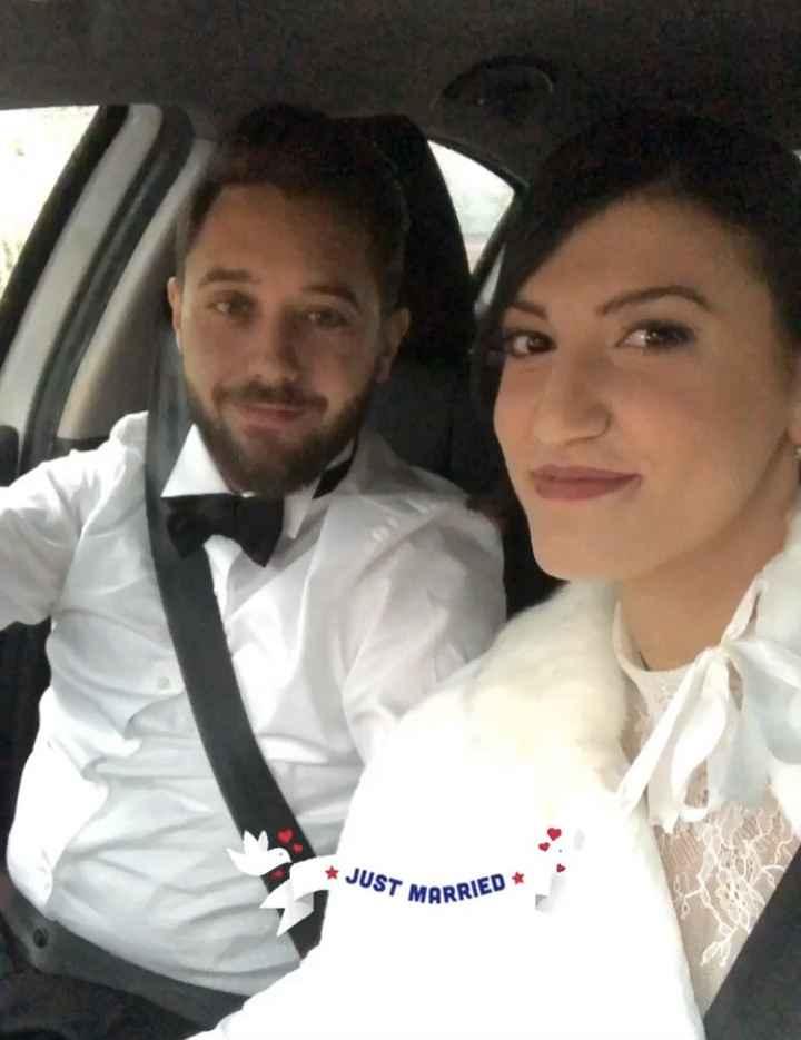 Felicemente sposati - 1
