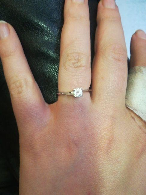 Scopri qual è l'anello perfetto per te - Il risultato 11