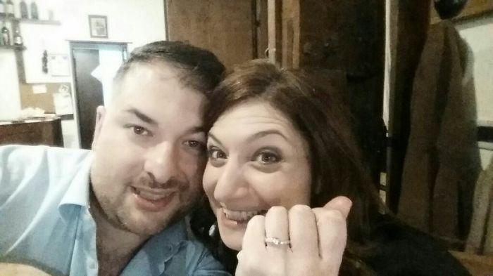 Proposta e controproposta di matrimonio! !! - 5