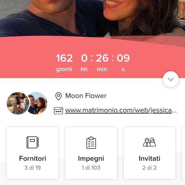 Quanti giorni mancano al vostro matrimonio? 2