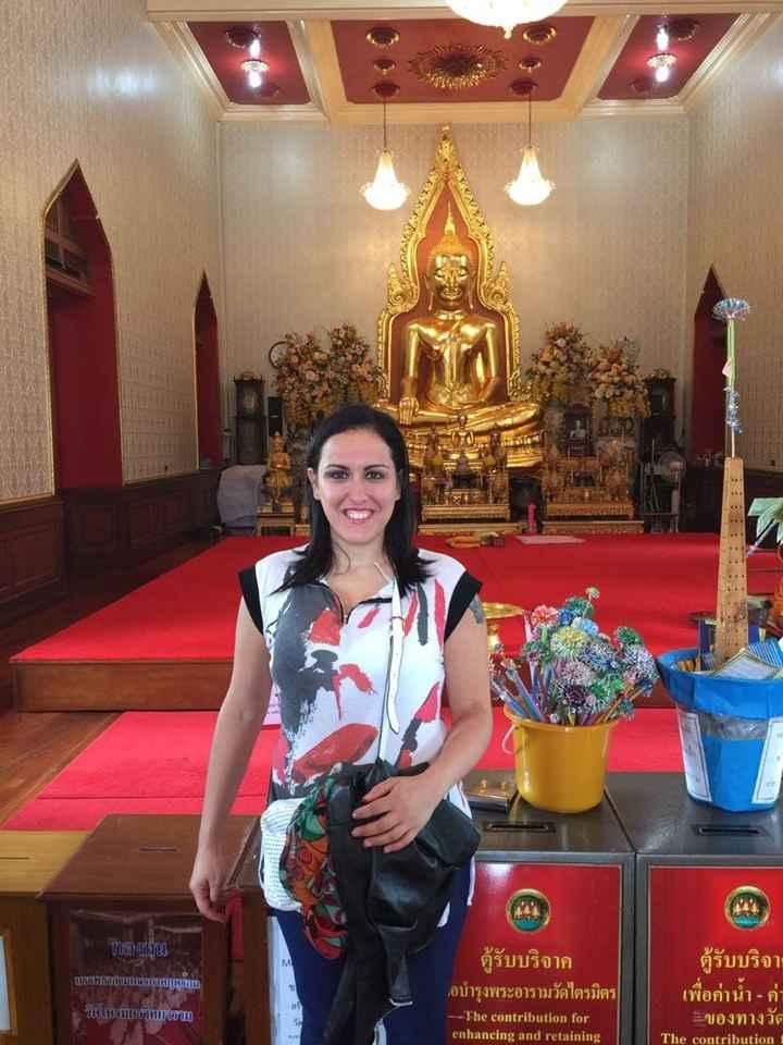 Prima parte del viaggio bangkok thailandia ?? - 4