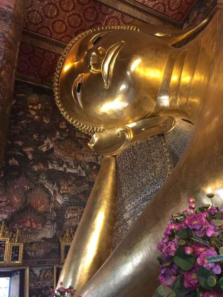 Prima parte del viaggio bangkok thailandia ?? - 9