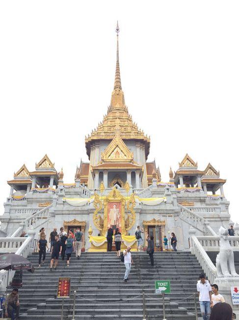 Prima parte del viaggio bangkok thailandia ?? - 3