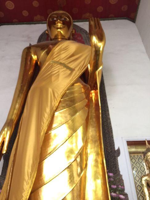 Prima parte del viaggio bangkok thailandia ?? - 5