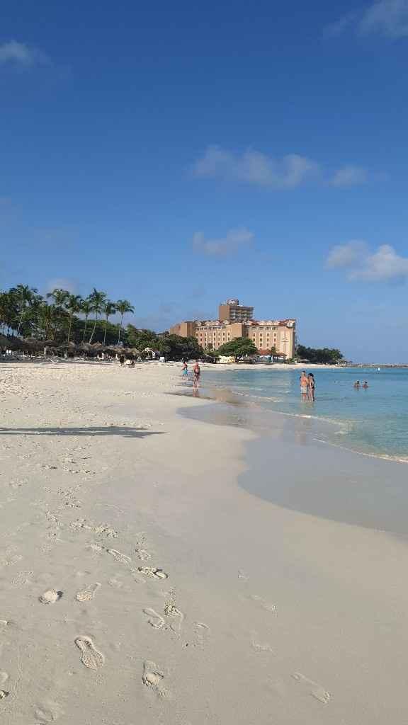 Viaggio di nozze ai Caraibi - 1