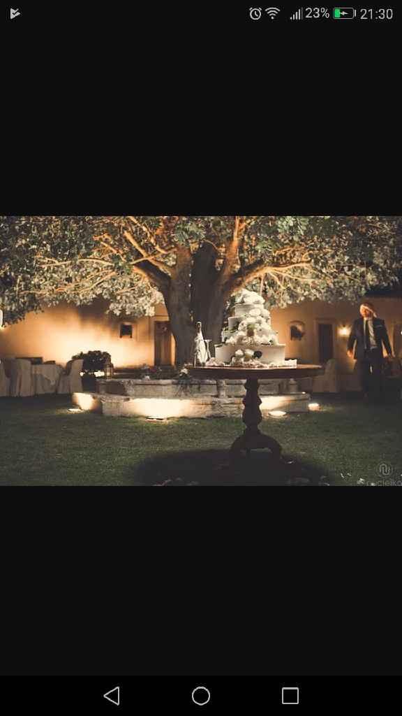 Matrimonio al castello - 4