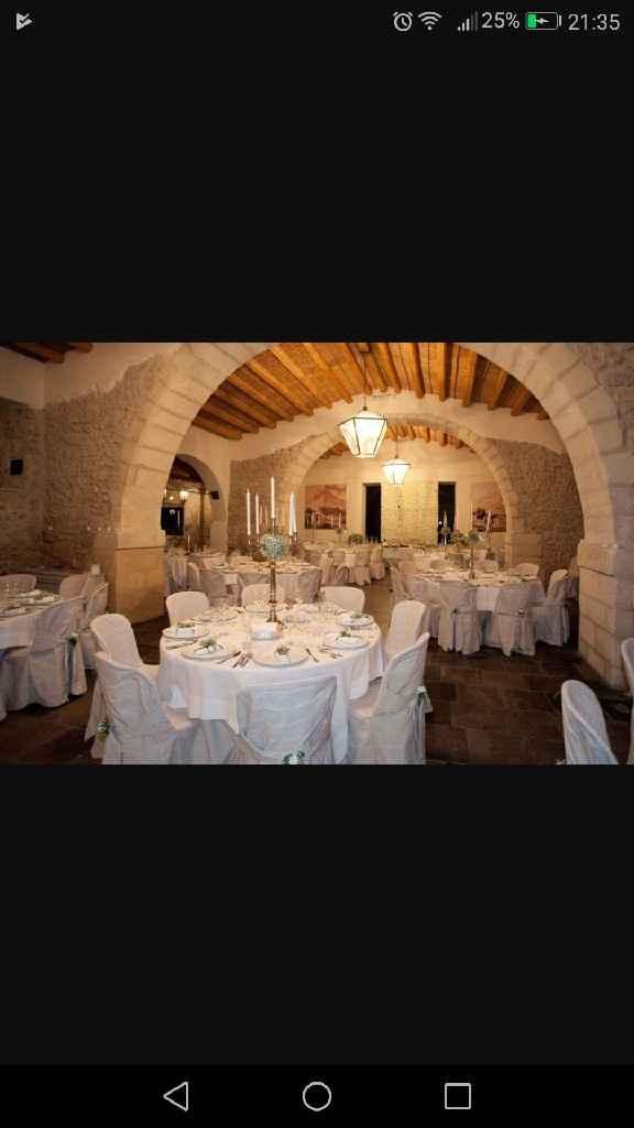 Matrimonio al castello - 6