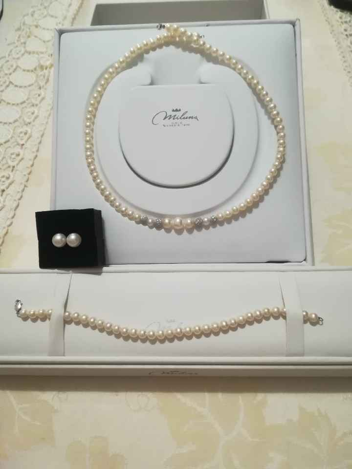 Sondaggio Gioielli: indosserete perle o brillanti? 💍 - 1
