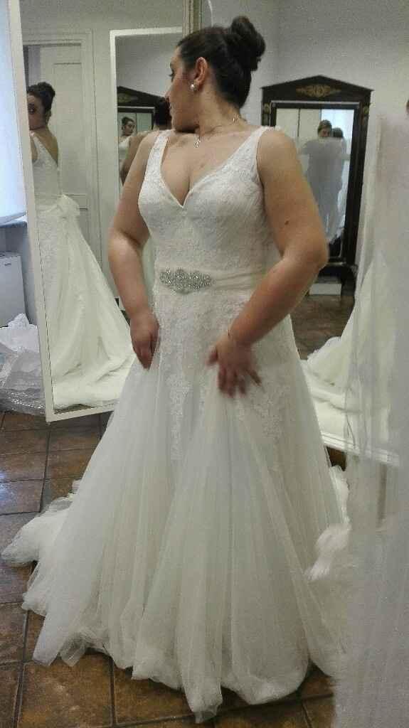 Ecco a voi il mio vestito! - 2