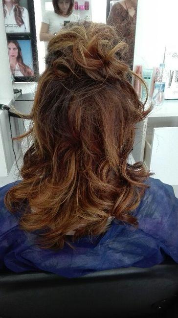 Prova capelli - 1