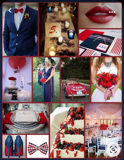 Matrimonio tema... usa 🇺🇸 2