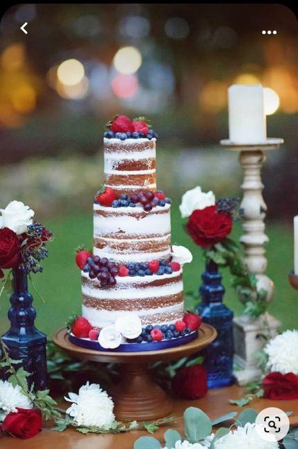 Matrimonio tema... usa 🇺🇸 11