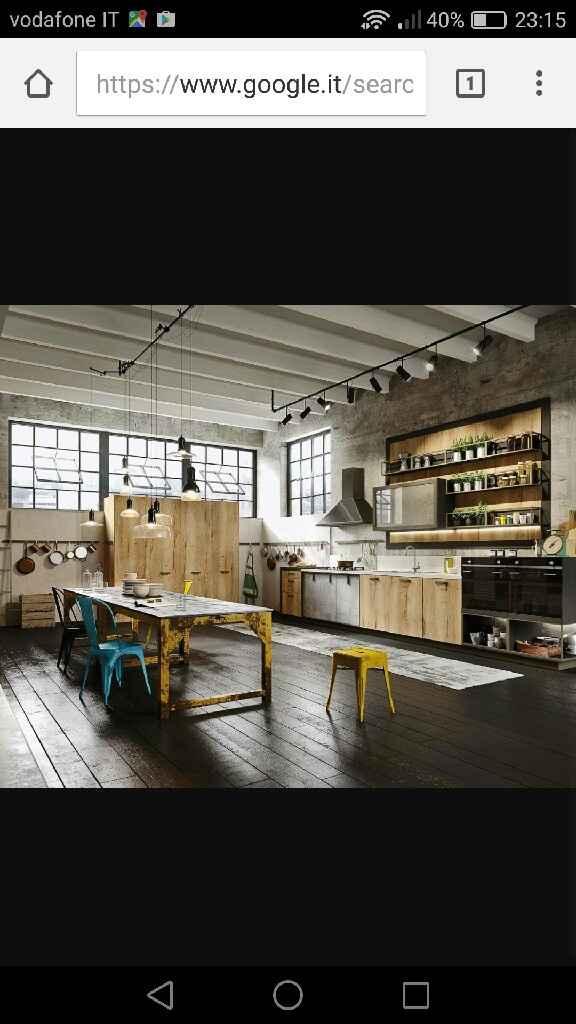 Futura casa... stile industriale - 1