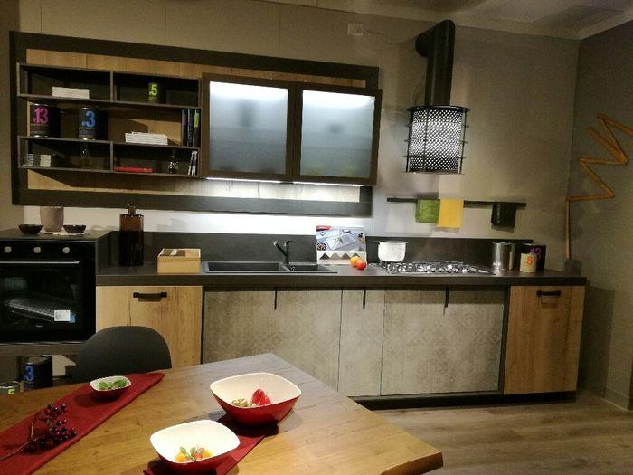 Finalmente cucina: loft snaidero - Vivere insieme - Forum ...