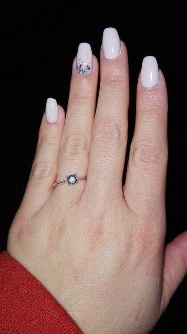 Spose del 2020! Fuori gli anelli! 6