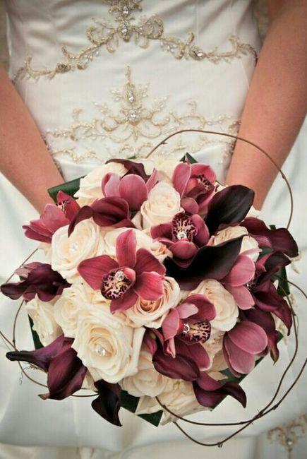 Matrimonio tema vino 8
