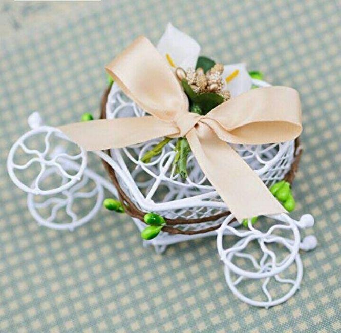 Tema di nozze delle mie brame...! 27