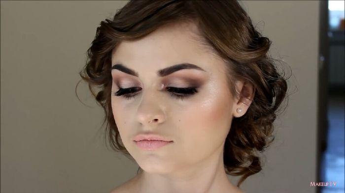 Make up sposa 😊 6